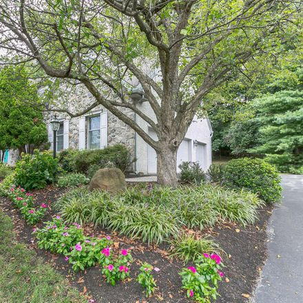 Rent this 4 bed house on 1724 Clock Tower Dr in West Chester, PA