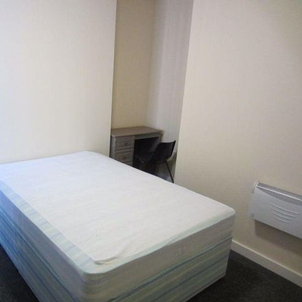 Rent this 1 bed room on Hampshire Terrace in Portsmouth PO1 2QY, United Kingdom