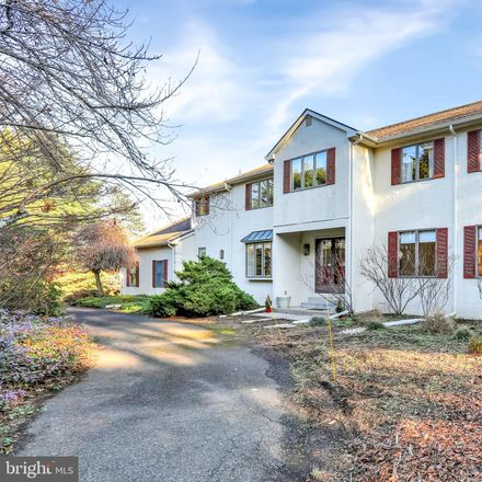 Rent this 5 bed house on Indian Springs Rd in Doylestown, PA