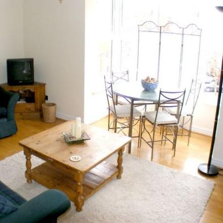 Rent this 1 bed apartment on Symphony Court in Birmingham B16 8JZ, United Kingdom