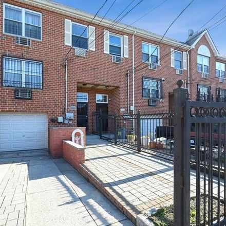 Rent this 5 bed apartment on 654 Underhill Avenue in New York, NY 10473