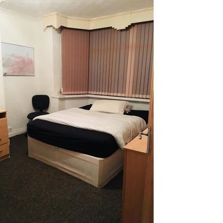 Rent this 3 bed room on 141 Cherington Road in Birmingham B29 7SZ, United Kingdom