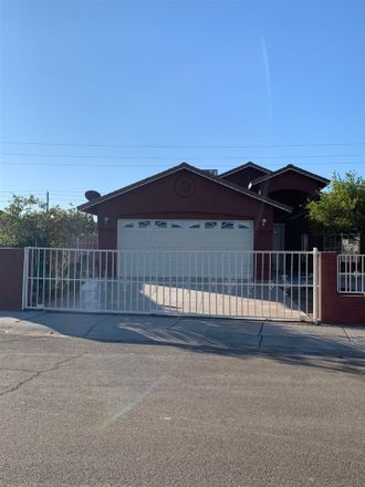 Rent this 3 bed house on Constitution St in San Luis, AZ
