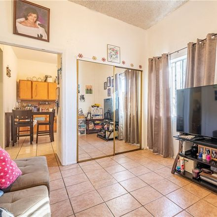 Rent this 0 bed apartment on 2904 Pasadena Avenue in Los Angeles, CA 90031