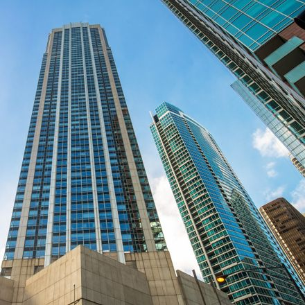 Rent this 1 bed condo on 512 North McClurg Court in Chicago, IL 60611