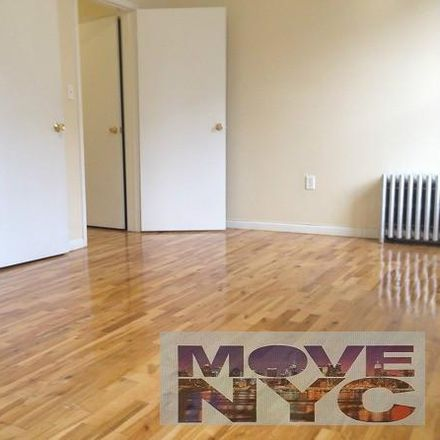 Rent this 1 bed apartment on 330 Wadsworth Avenue in New York, NY 10040