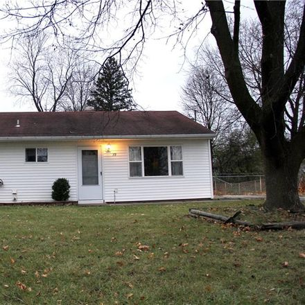 Rent this 3 bed house on 39 Aronica Dr in Rochester, NY