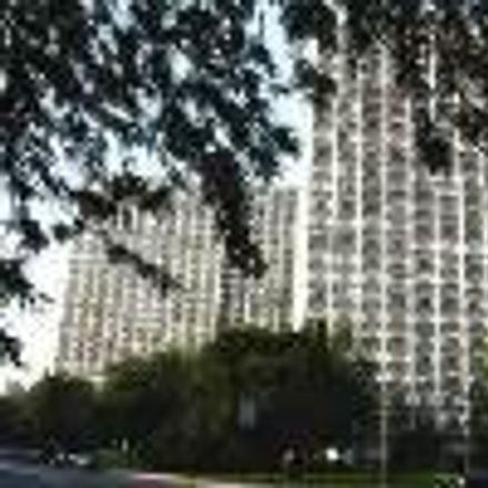 Rent this 2 bed condo on Harper Square Co-op South in 4850 South Lake Park Avenue, Chicago