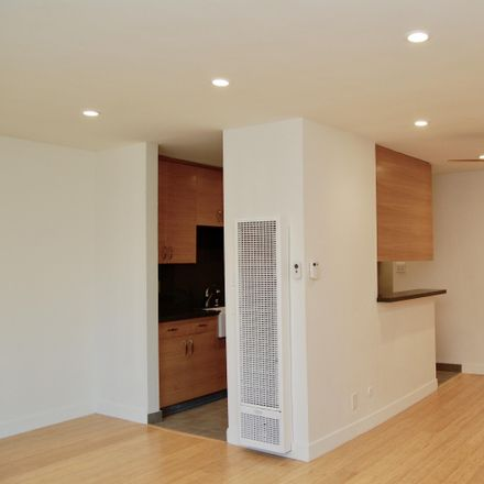 Rent this 1 bed apartment on 3519 Clarington Avenue in Culver City, CA 90034