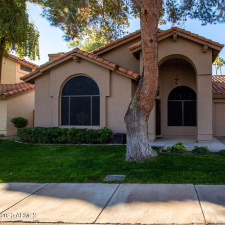 Rent this 2 bed house on 211 West Lisa Lane in Tempe, AZ 85284