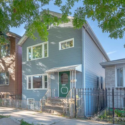 Rent this 5 bed duplex on 3010 South Quinn Street in Chicago, IL 60608