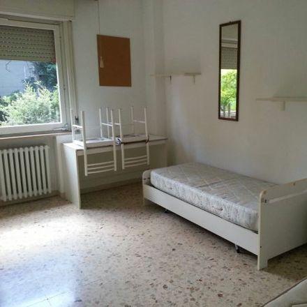Rent this 1 bed room on Via Bonconte da Montefeltro in 56, 61029 Urbino PU