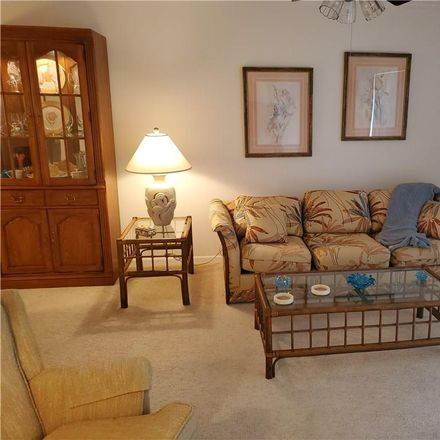 Rent this 2 bed townhouse on 9415 S Ocean Dr in Jensen Beach, FL