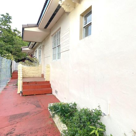 Rent this 2 bed duplex on 711 Southwest 44th Court in Miami, FL 33134