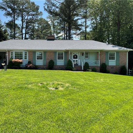 Rent this 3 bed house on 8205 Chamberlayne Road in Chamberlayne Heights, VA 23227