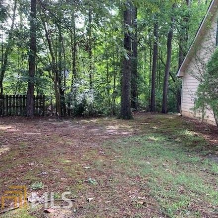 Rent this 4 bed house on 10047 Neuchatel Cres in Jonesboro, GA