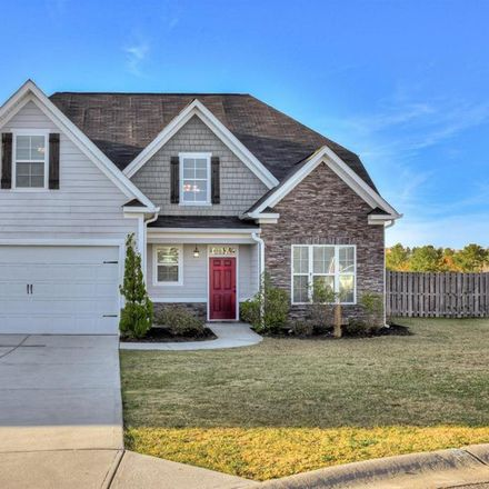 Rent this 5 bed house on 462 Marble Falls in Grovetown, GA