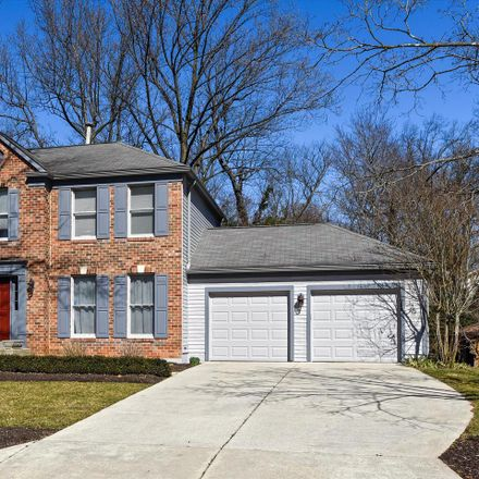 Rent this 4 bed house on Symphony Woods Ln in Silver Spring, MD