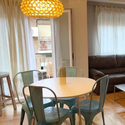 Rent this 1 bed apartment on Dia & Go in Calle Alonso del Barco, 28001 Madrid