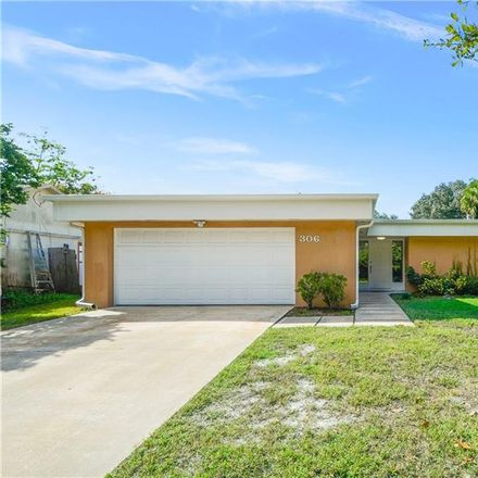 Rent this 3 bed house on 306 S Moss Rd in Winter Springs, FL