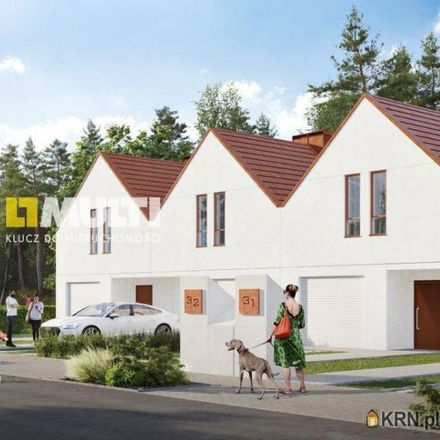 Rent this 4 bed house on Graniczna 20B in 72-003 Dobra, Poland