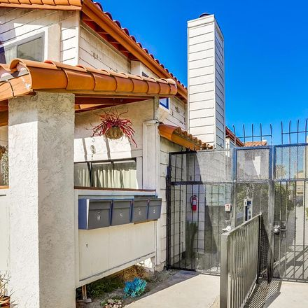 Rent this 2 bed condo on E 7th St in Long Beach, CA
