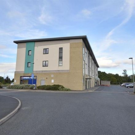Rent this 1 bed apartment on The Rupee Lounge in 9 Gramercy Park, Coventry