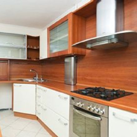 Rent this 1 bed apartment on улица Обручева 37 in Черёмушки, Cheryomushki District