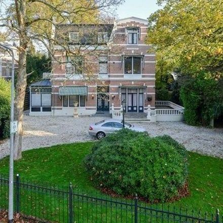 Rent this 1 bed apartment on Hoge Naarderweg 28 in 1217 AE Hilversum, Netherlands