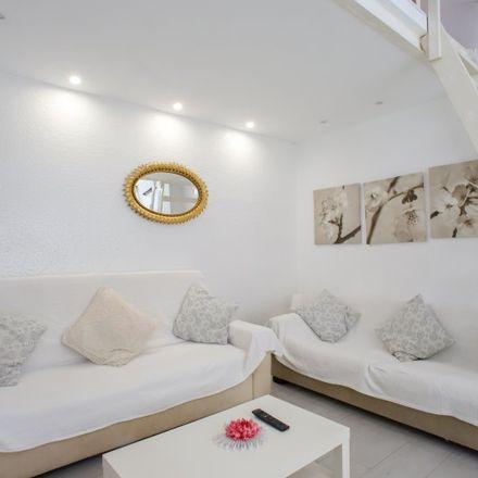 Rent this 2 bed apartment on Plaça del Llibertador Simón Bolívar in Valencia, Spain