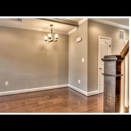 Rent this 4 bed townhouse on S Lakewood Ave in Baltimore, MD