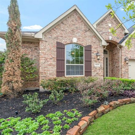 Rent this 4 bed house on 5515 Cedar Elm Lane in Fulshear, TX 77441