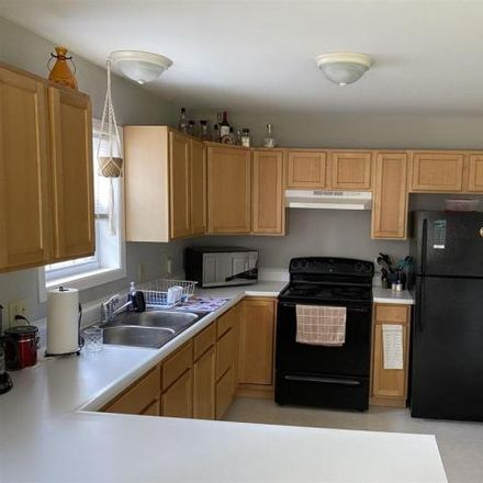 Rent this 2 bed house on 1637 East Ewing Avenue in South Bend, IN 46613
