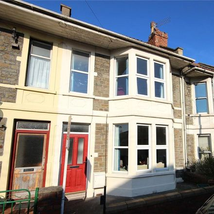 Rent this 5 bed house on Toronto Road in Bristol BS7, United Kingdom