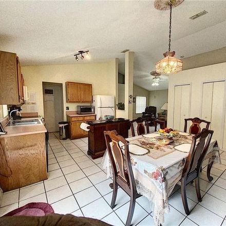 Rent this 3 bed house on 9753 Violet Drive in Orlando, FL 32824