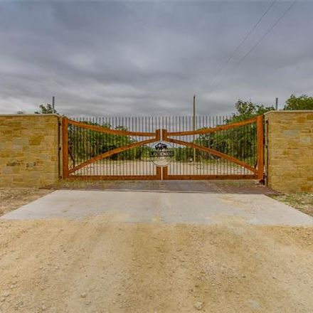 Rent this 0 bed house on Buffalo St in Chico, TX