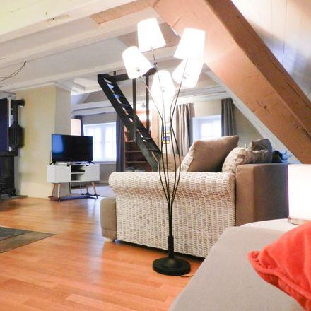 Rent this 1 bed apartment on Zollstrasse 14 in 5412 Gebenstorf, Switzerland