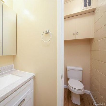 Rent this 2 bed condo on Kaiser Clinic in Luluku Place, Kaneohe