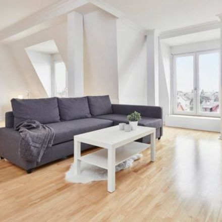 Rent this 2 bed apartment on Grindelhof 58 in 20146 Hamburg, Germany