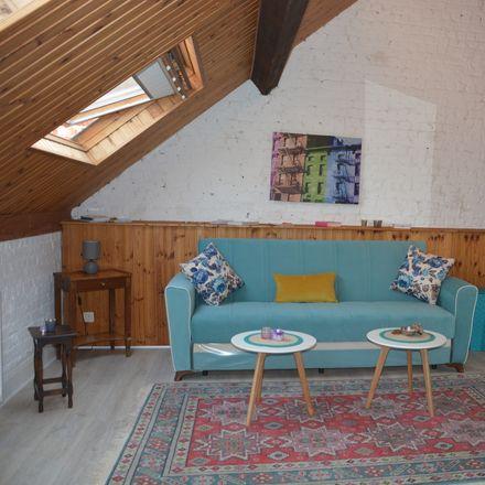 Rent this 4 bed room on Avenue de la Réforme,16,1083