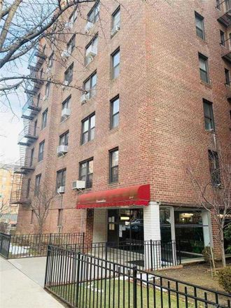 Rent this 1 bed condo on Devonshire in 33-07 91st Street, New York