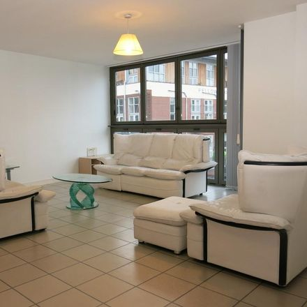 Rent this 2 bed apartment on Liberty Place in Sheepcote Street, Birmingham B16 8JT