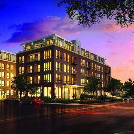 Rent this 2 bed apartment on The Elysian in 714 Southeast 4th Street, Minneapolis