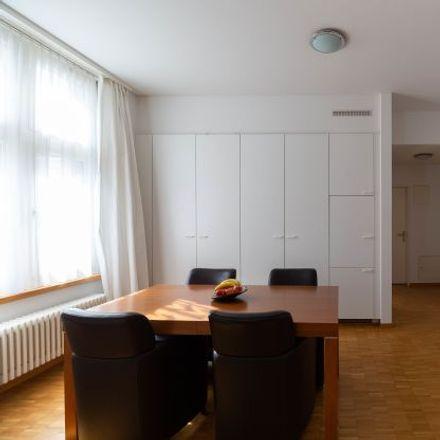 Rent this 2 bed apartment on Färberstrasse 27 in 8008 Zurich, Switzerland