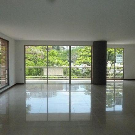 Rent this 3 bed apartment on Comuna 2 in Perímetro Urbano Santiago de Cali, Sur