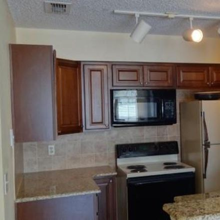 Rent this 1 bed apartment on 1081 S Hiawassee Rd in Orlando, FL