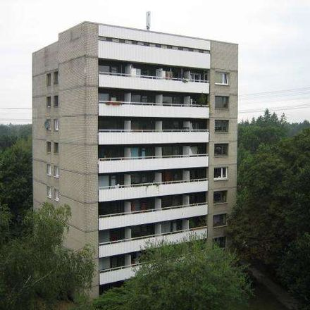 Rent this 1 bed apartment on Wedeler Landstraße 63 in 22559 Hamburg, Germany