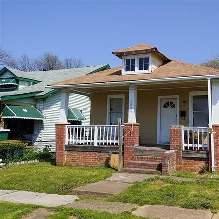Rent this 3 bed house on 2502 Melbourne Street in Richmond, VA 23223