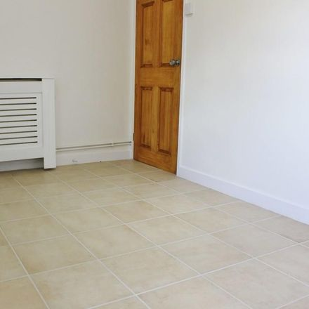 Rent this 2 bed house on Stafford Street in Swindon SN1 3PF, United Kingdom