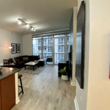 Rent this 1 bed apartment on Madison 901 in 901 West Madison Street, Chicago